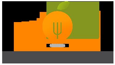 Paco a la naranja