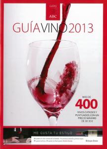 ABC Vino Guia 2013