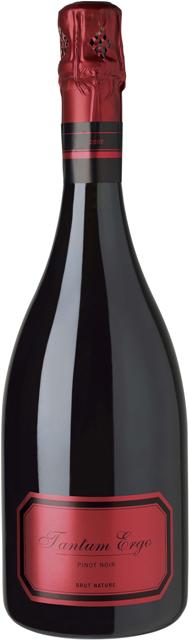 Tantum Ergo Pinot Noir Rose Cava copia